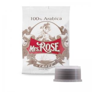 Mrs. Rose Espresso Point Capsule