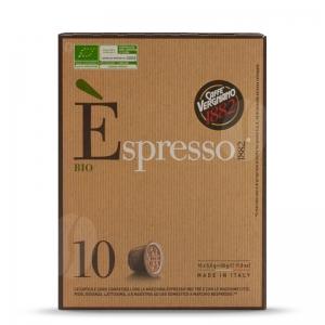 Vergnano Bio Arabica Nespresso * Capsule