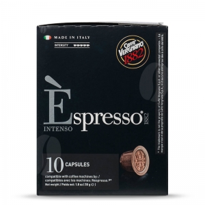 Vergnano Intenso Nespresso * Capsule