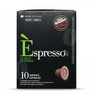Vergnano Lungo Intenso Nespresso * Capsule