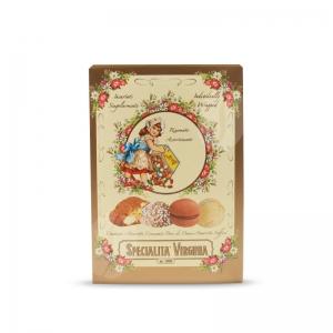 Amaretti Virginia, assortiment koekjes