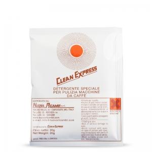 Clean Express reinigingspoeder, 1 sachets