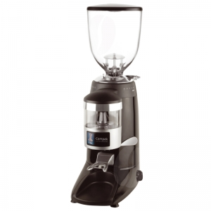 Compak Coffee Grinder K-6 Pro Barista, black