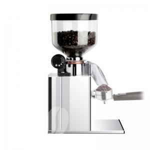 Demoka Koffiemolen M-203, gepolijst