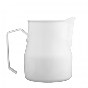 Motta Milk Pitcher Champion White 4 cups
