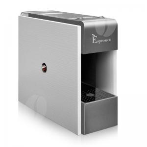 Vergnano Espressomachine TRE E'spresso wit
