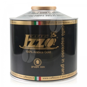 Izzo Arabica Gold