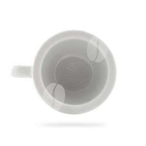 Izzo Espresso kop en schotel