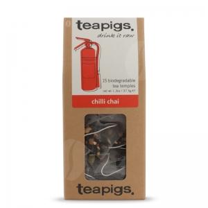Teapigs Chilli Chai