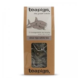 Teapigs Silver Tips White Tea