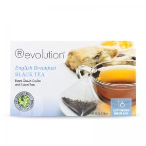 Revolution Tea English Breakfast