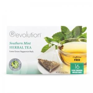 Revolution Tea Southern Mint Herbal