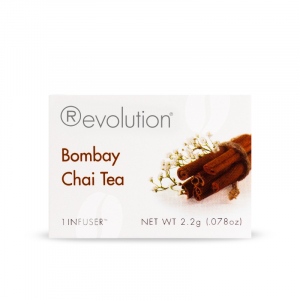 Revolution Tea Holiday Cheer Collection