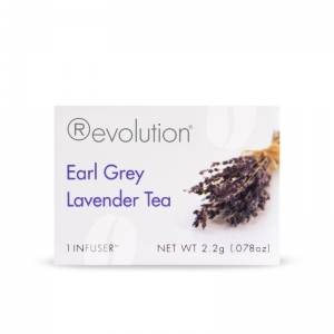 Revolution Earl Grey Lavender Tea