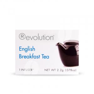Revolution Tea Best of the Best proefpakketje
