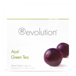 Revolution Tea Açaì Green Tea