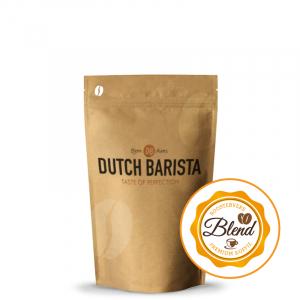 Dutch Barista Coffee Masterblend 02