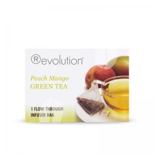 Revolution Tea Peach Mango Green Tea
