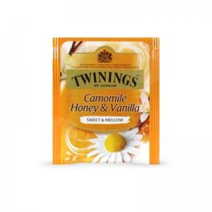Twinings Kamille, Honing & Vanille