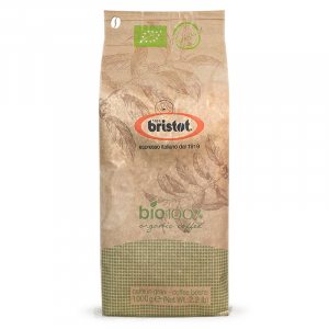 Bristot BIO 100% - Organic