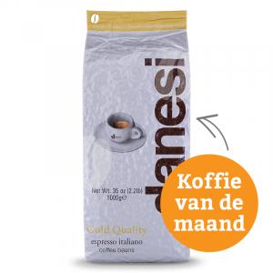 Danesi Espresso Gold