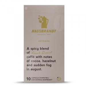 Hausbrandt Intenso Nespresso * Capsule