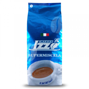 Izzo Supermiscela Bar