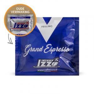 Izzo Grand Espresso ESE Serving