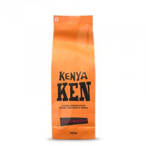 Caffènation Kenya Ken