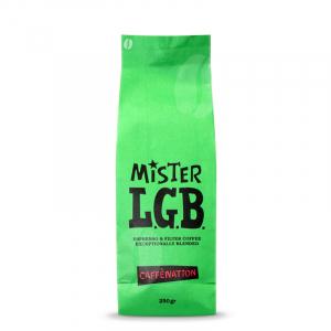 Caffènation Mister L.G.B.
