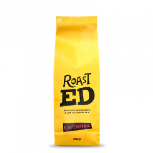Caffènation Roast ED