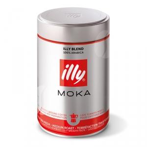 Illy Normale Branding N Mokamaling