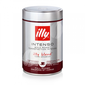 Illy Intenso Espressomaling