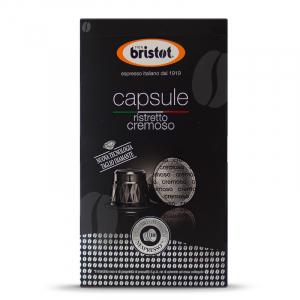 Bristot Ristretto Cremoso Nespresso* Capsule