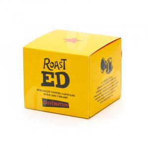 Caffènation Roast ED Nespresso capsule