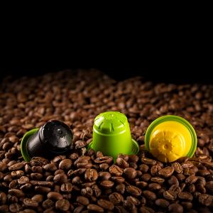Caffènation Nespresso capsule