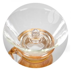Chemex® Cover glass CMC