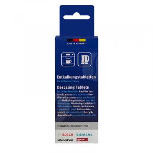 Ontkalkingstabletten TZ60002/TCZ6002