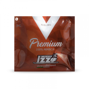 Izzo Premium (100% Arabica) ESE Serving