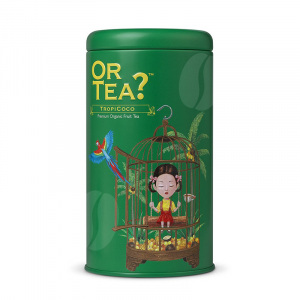 Or Tea? Tropicoco - losse thee