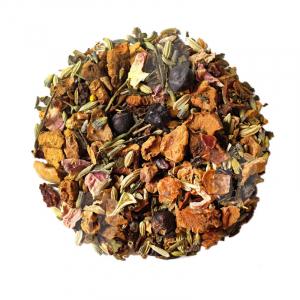 Or Tea? Organic Detoxania - losse thee