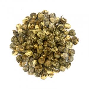 Or Tea? Dragon Pearl Jasmine