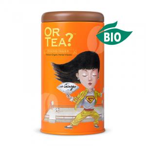 Or Tea? EnerGinger
