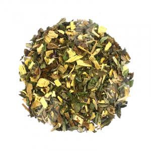 Or Tea? Merry Peppermint