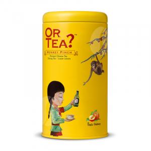 Or Tea? Peach Monkey Pinch