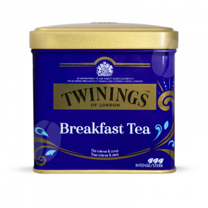 Twinings Breakfast - losse thee