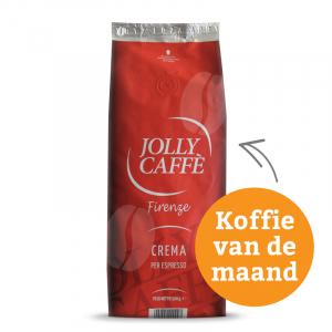 Jolly Caffè Crema