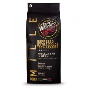 Vergnano MILLE Espresso Extra Dolce