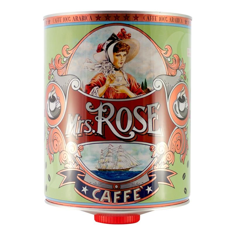 Mrs Rose Caffè Bonen 3000 G Online Bestellen Bij Koffiecentralenl