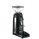 Compak Coffee Grinder K-3 Touch Gourmet, metallic black